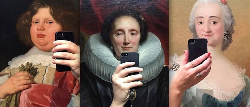 selfie-museum