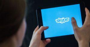 privacy skype