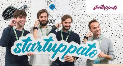 startuppato-evento