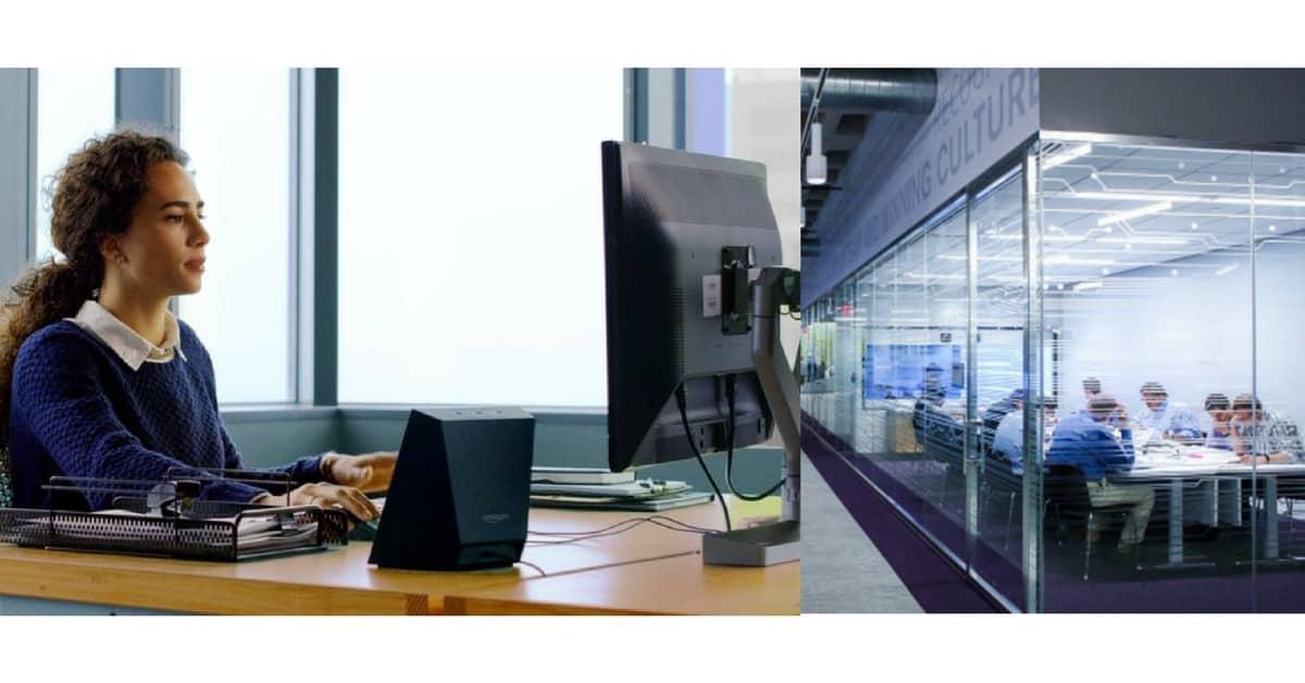 Lavoro Del Futuro L 39 Ufficio Cambia Con La Rivoluzione