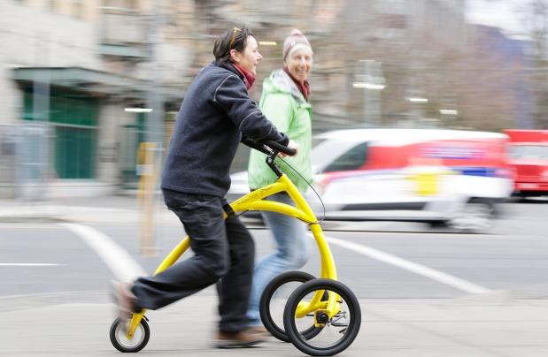alinker-mobilità