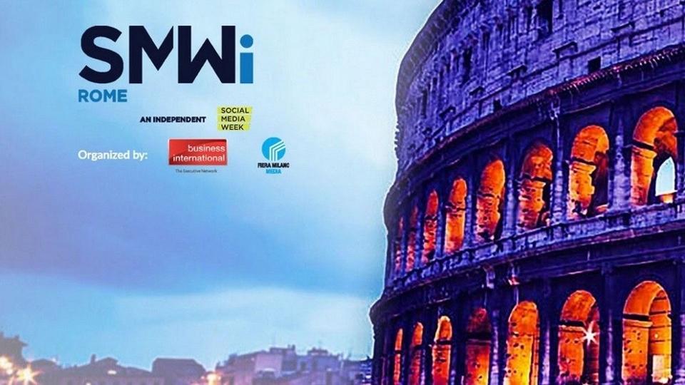 Social-Week-Roma