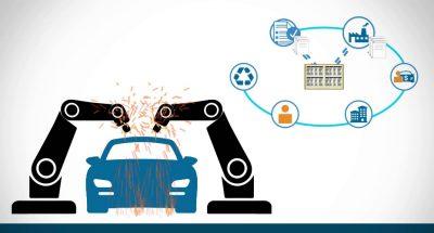 blockchain- automotive sposata da Ford e BMW