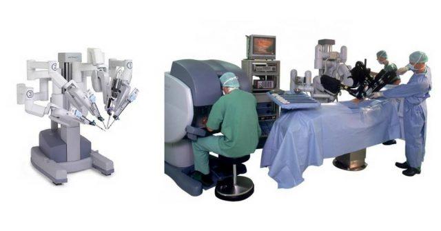 chirurgia-robot