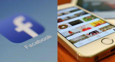 facebook controlla le tue foto di instagram per sviluppare algoritmi