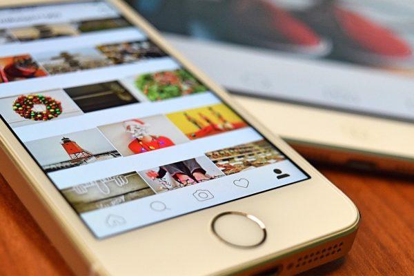 instagram aggiornamento feed mute