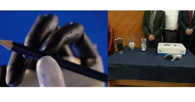 mani-protesiche