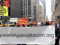 manifestazione-contro-Bitcoin