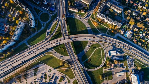 smart city definizione