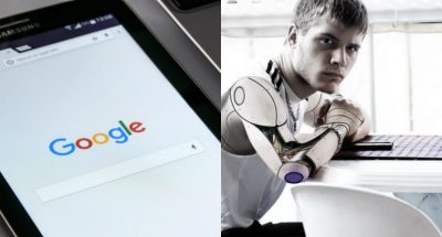 i robot che piacciono a Google ci faranno fuori?