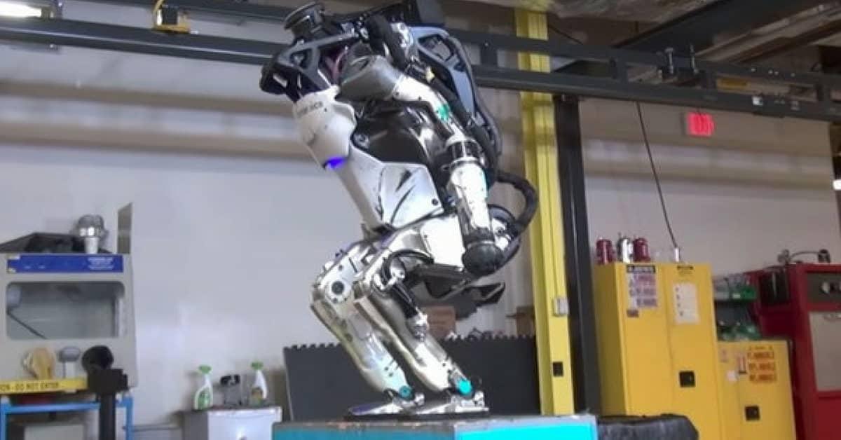 robot-bipede