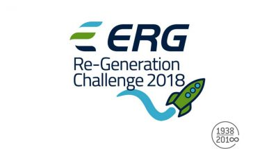 ERG-ReGeneration-Challenge 2018