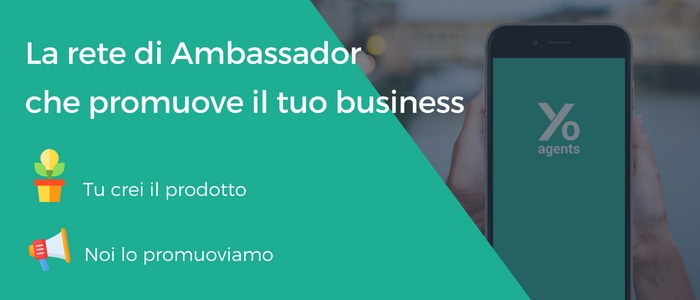 startup innovative italiane yoagents