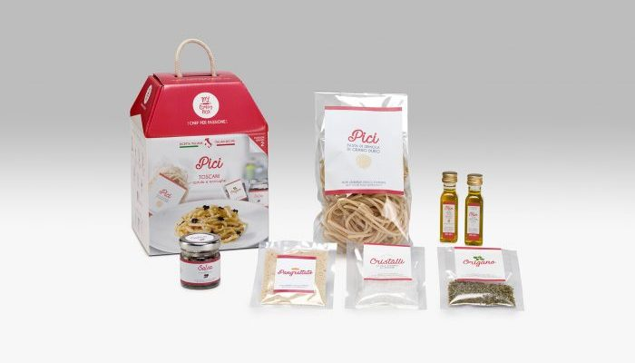 startup foodtech italiane my cooking box