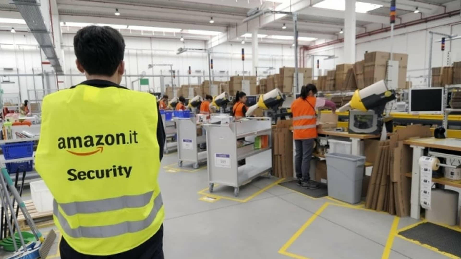amazon-lavoro-italia