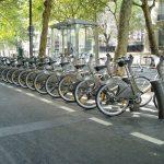 bikesharing-mobilità-ecosostenibile