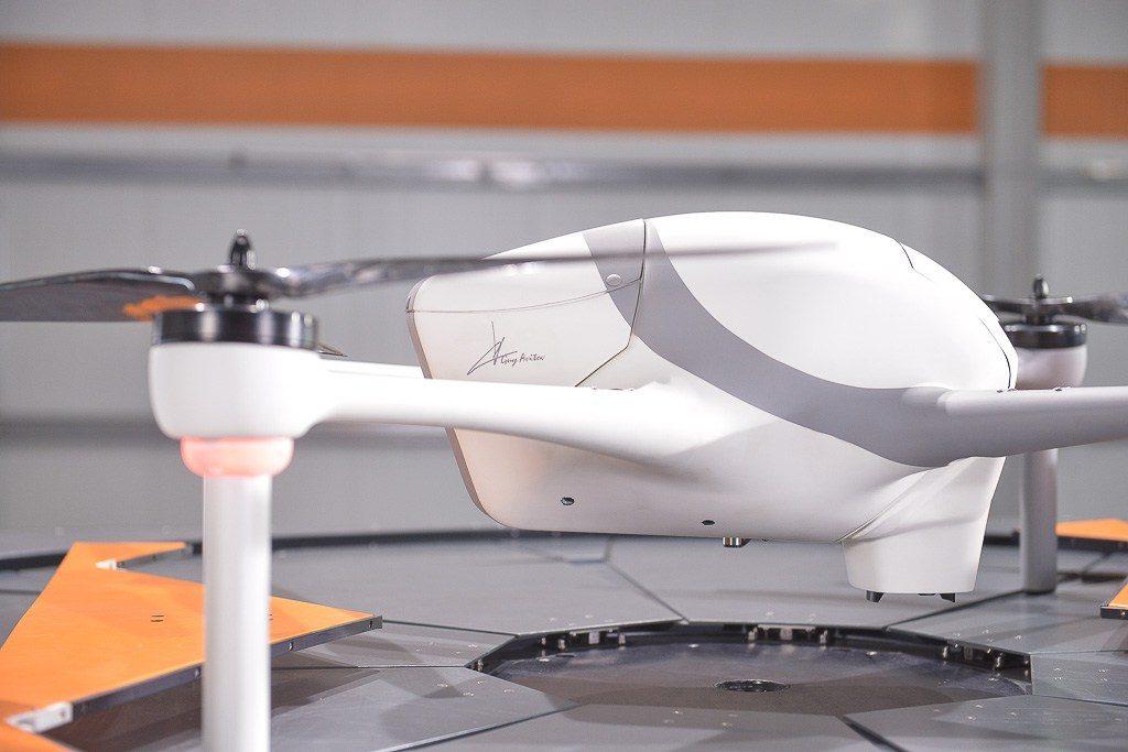 drone-airobotics