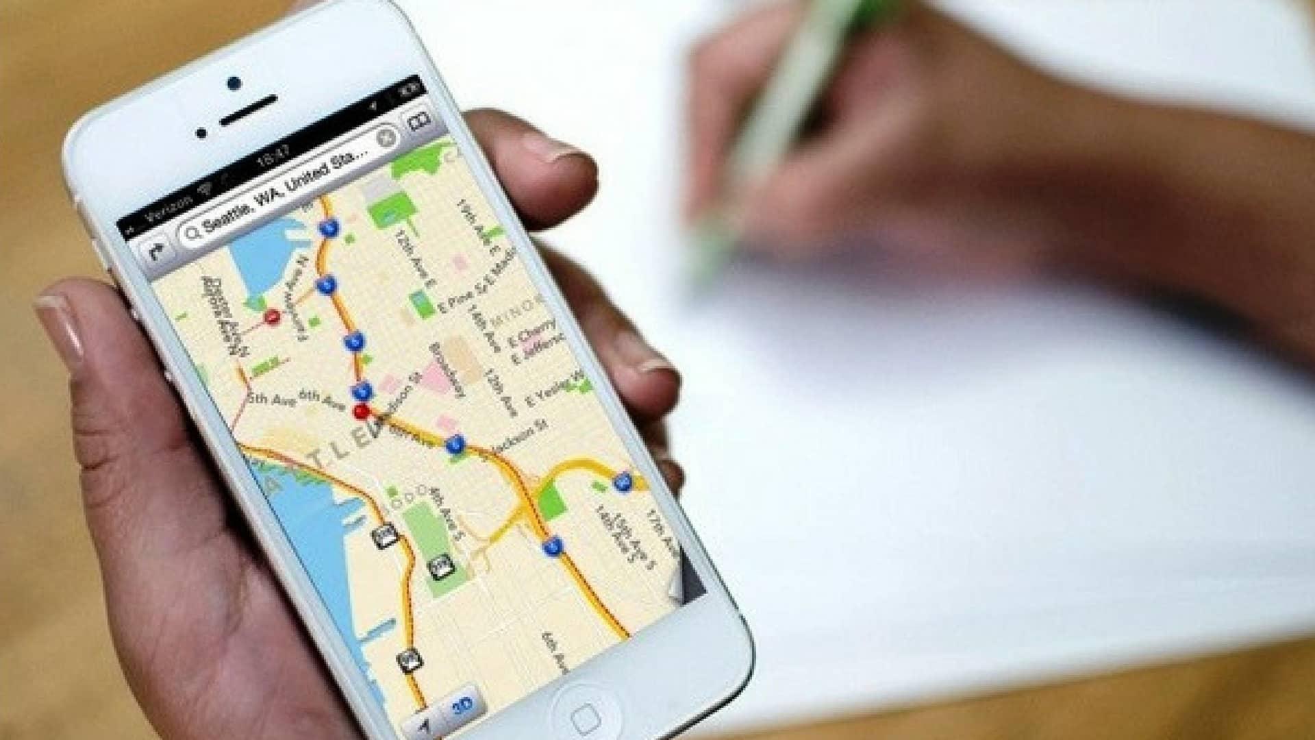 google-apple-maps