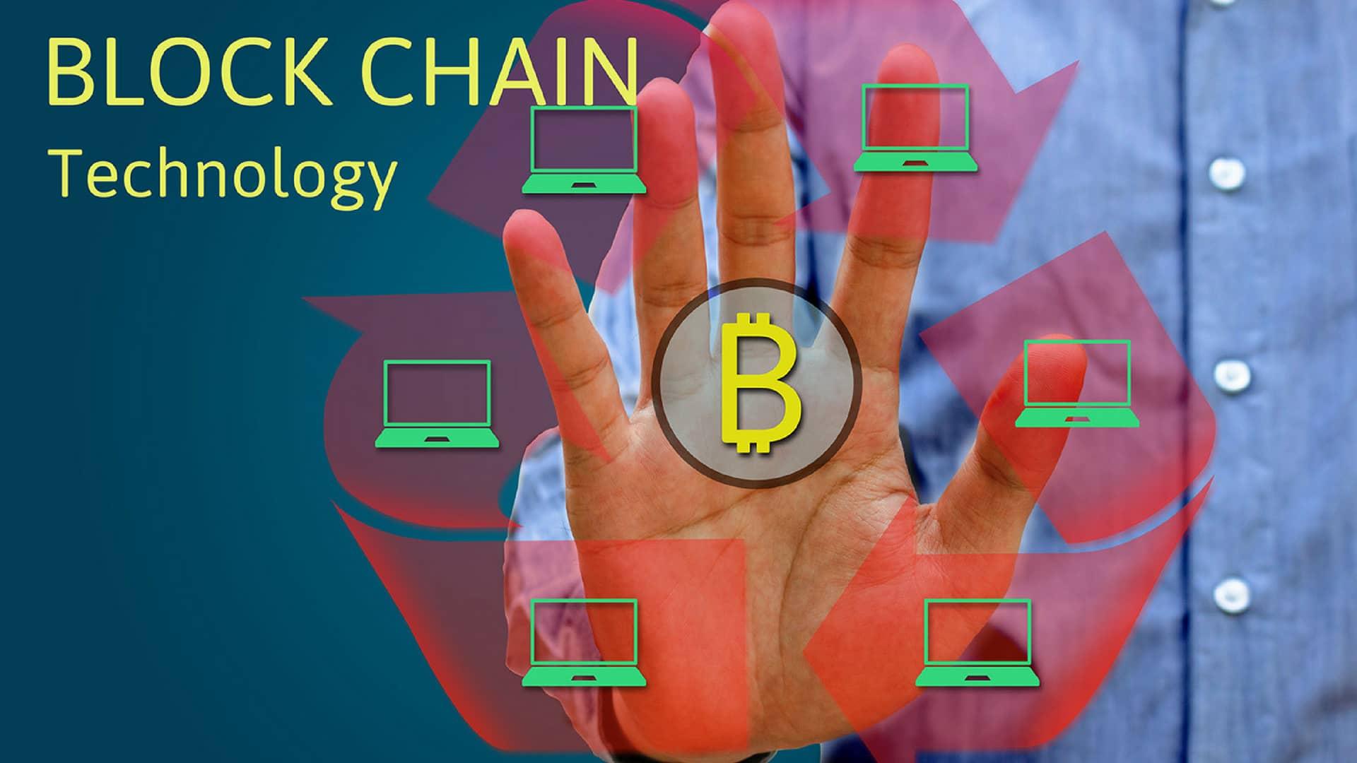 malta-blockchain