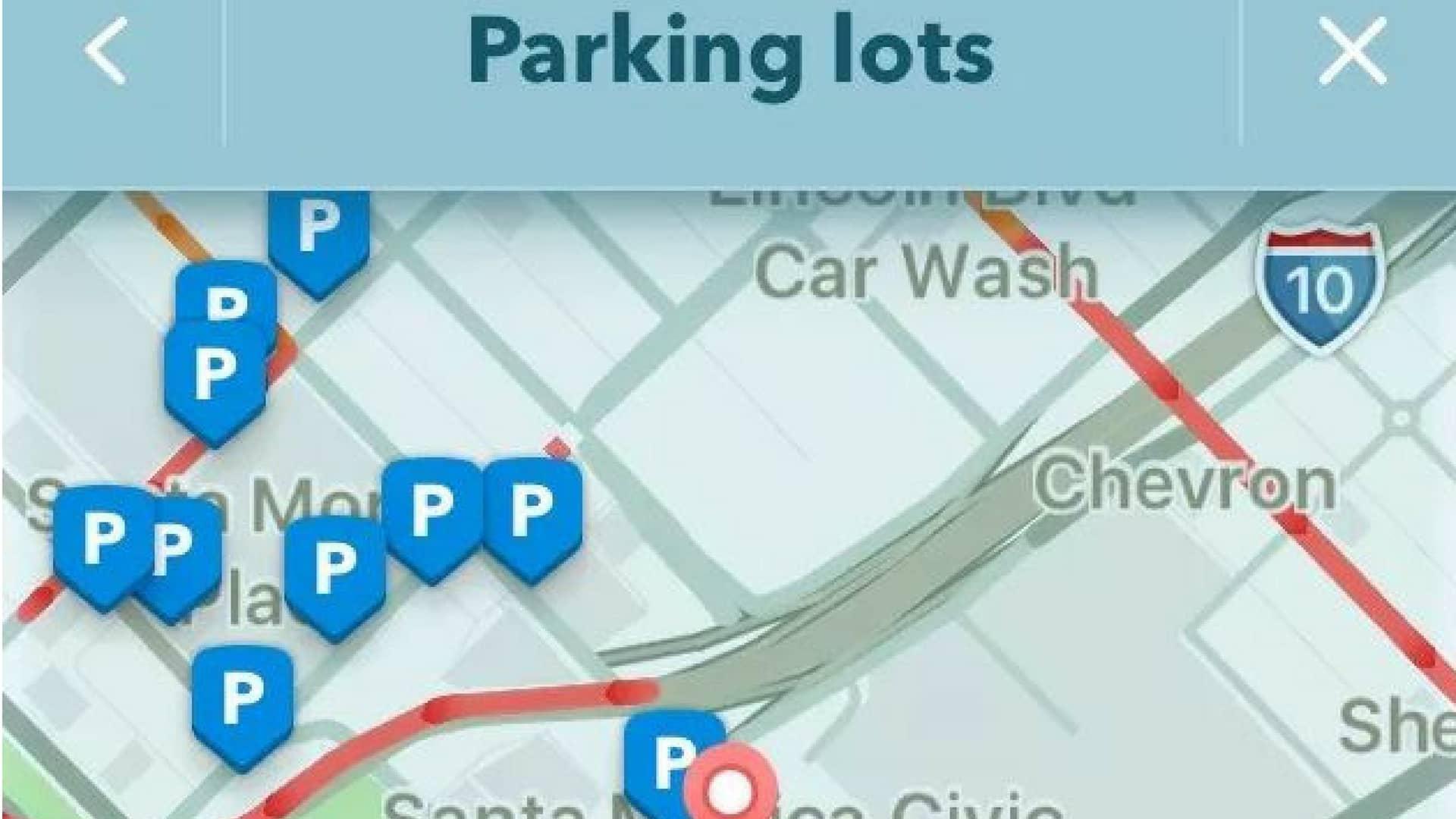 waze-of-parking-spotangels