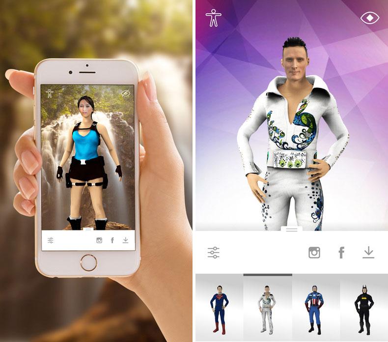 3dLook-app-su-misura