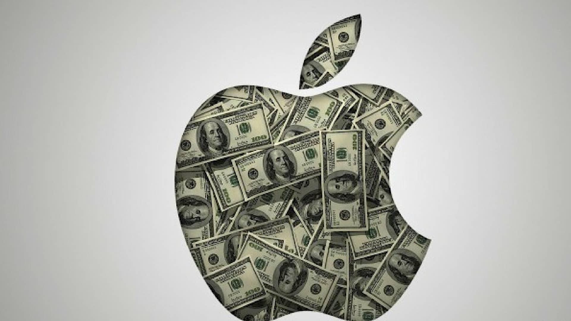 apple-quota-mercati-trilione