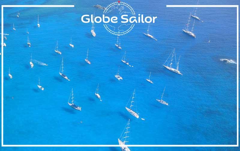 GlobeSailor-sito