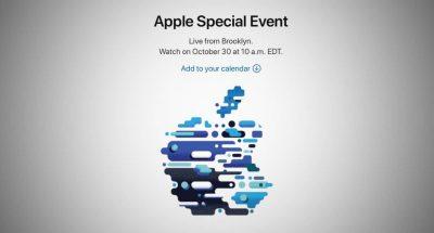 evento-apple-ottobre