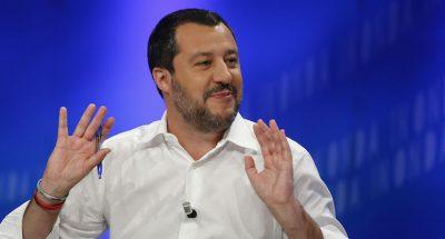 salvini sovranisti italiani