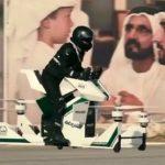 moto-volante-Dubai-polizia