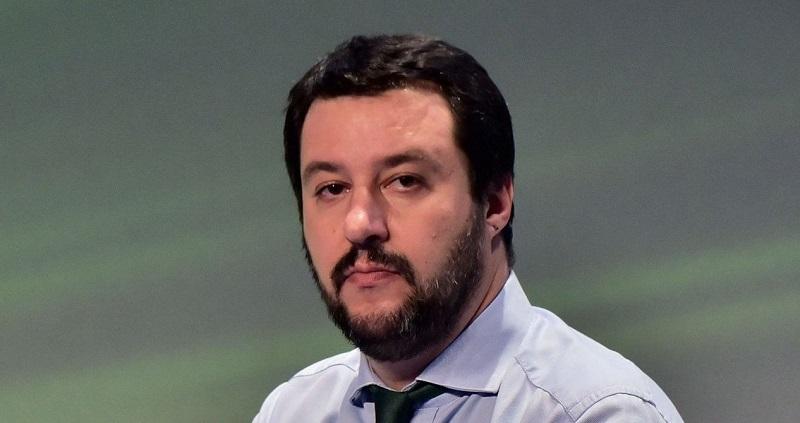 Manovra, Salvini e Di Maio
