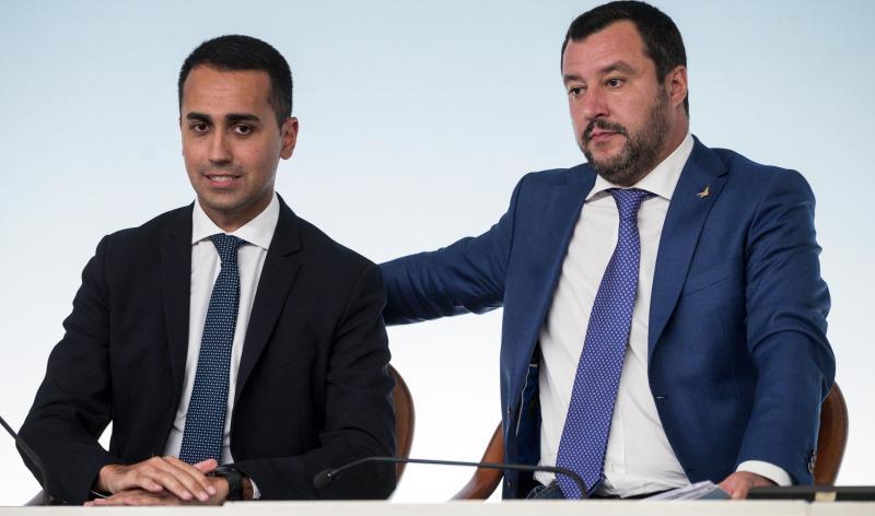 Tagli agli stipendi dei parlamentari scontro tra lega e 5 for Parlamentari 5 stelle elenco