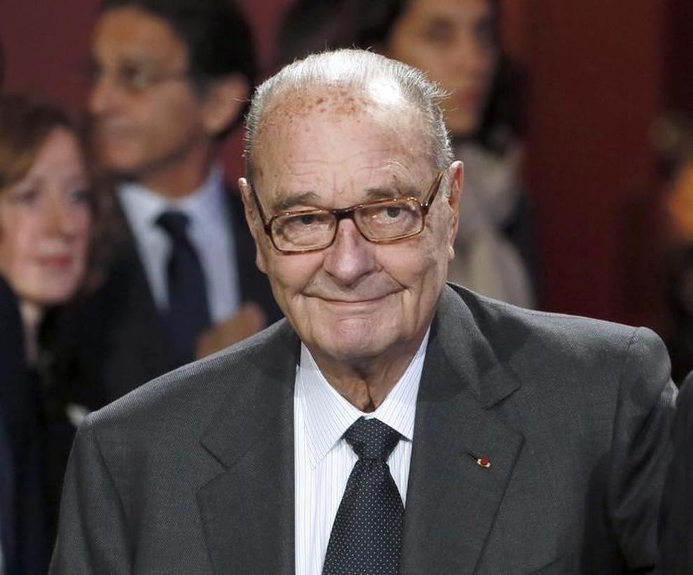 Se ne va Chirac, l'uomo che fermò l'estrema destra di Le Pen in Francia