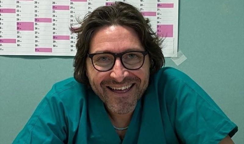 Coronavirus, video virale di un anestesista pugliese: