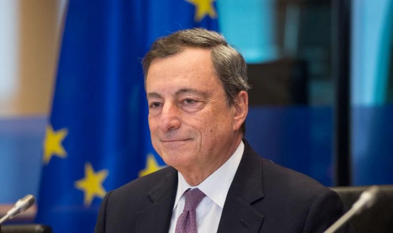 Mario Draghi al Financial Times: il suo intervento spiegato da Giuseppe Scognamiglio