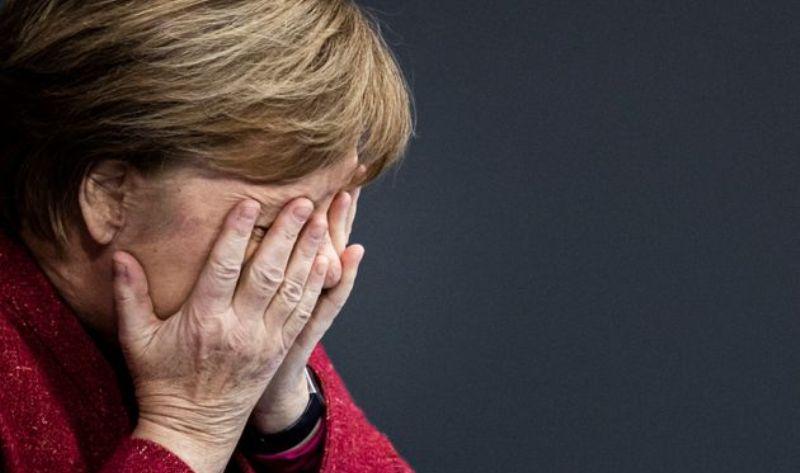 Covid, record di contagi in Germania: oltre 23mila contagi in 24 ore