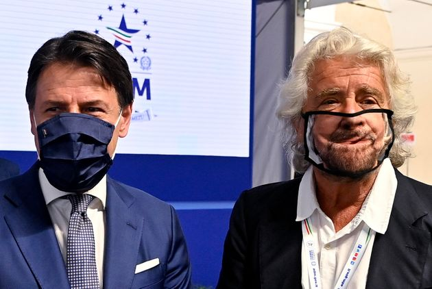 Il M5S in pressing su Conte: sarà lui il futuro capo politico