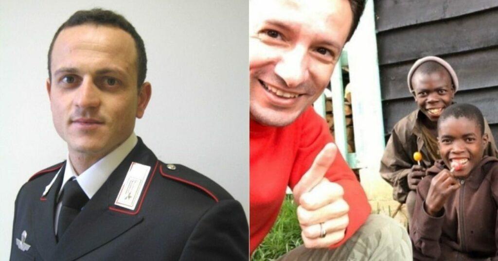 Vittorio Iacovacci, ecco chi era il carabiniere italiano ucciso in Congo