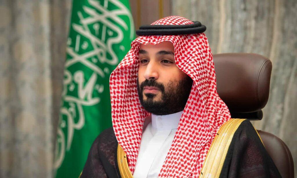 """Il principe saudita amico di Renzi """"approvò il piano per uccidere un giornalista"""""""