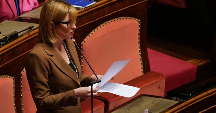 La senatrice leghista che chiede (e ottiene) il bonus per i centri estivi del figlio