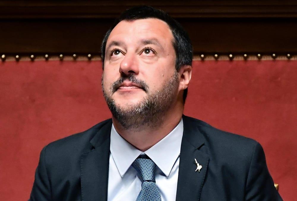 Quel colloquio voluto da Draghi per richiamare all'ordine Salvini
