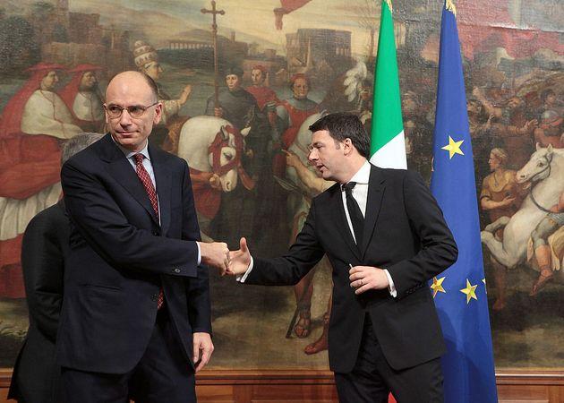 Il vero capolavoro di Renzi? Ridare forza a Conte e Letta, i suo grandi nemici