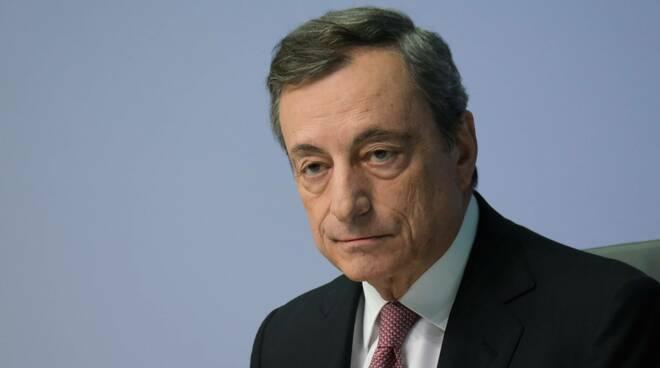 """Draghi e l'8 marzo: """"Il Recovery sarà un'opportunità per le donne"""""""