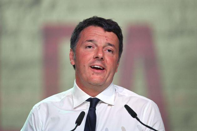 """Renzi: """"Bin Salman è mio amico. Nessuna prova che sia il mandante dell'omicidio Kashoggi"""""""