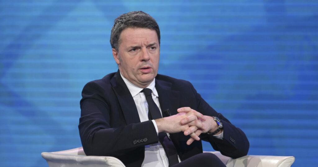 Renzi è pronto al grande salto: presentarsi col centrodestra a Torino e in Calabria