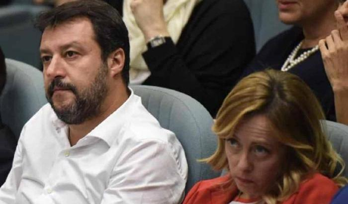 Sondaggi, il Pd tiene botta: respinto l'assalto di Giorgia Meloni