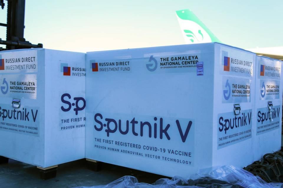 """""""ll vaccino Sputnik? Funziona, ma non arriverà prima della fine dell'anno"""""""