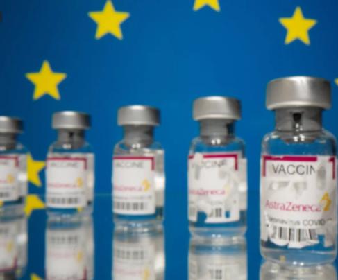 """AstraZeneca, l'Ema: """"Nessuna prova che le trombosi siano legate al vaccino"""""""