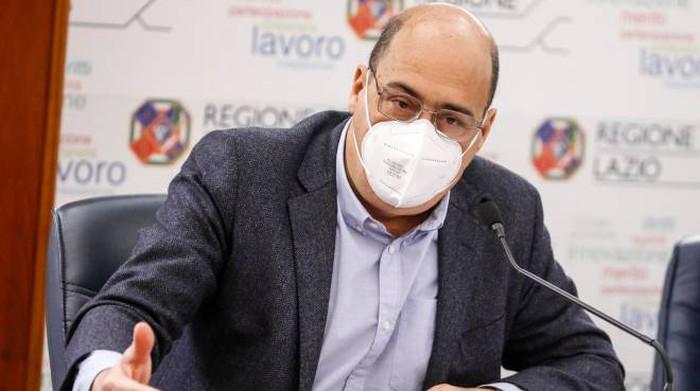 """L'annuncio di Zingaretti: """"Mi dimetto da segretario del Pd"""""""