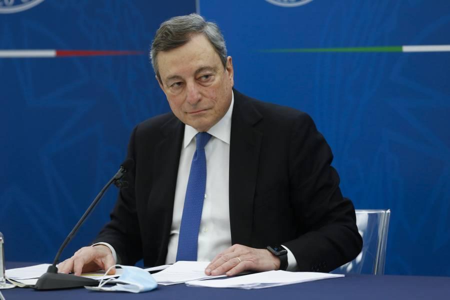 """Draghi ha salvato """"un'Italia delinquente"""": l'articolo choc del Financial Times"""